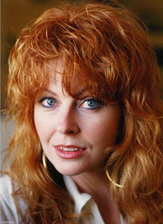 Cassandra Peterson aka Elvira born September 17, 1951