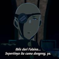 Kujira no Kora wa Sajou ni Utau Episode 09 Subtitle Indonesia