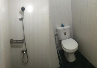 Sewa Apartemen MT Haryono Residence Jakarta Timur