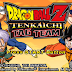 Dragon Ball Z - Tenkaichi Tag Team V2 Mod PPSSPP CSO & PPSSPP Setting