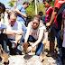Más de 400 voluntarios participan en campaña de reforestación del PRI en Mérida