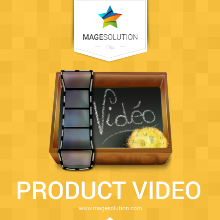 [Magento 2 Tutorials] MAGENTO PRODUCT VIDEO by MGS