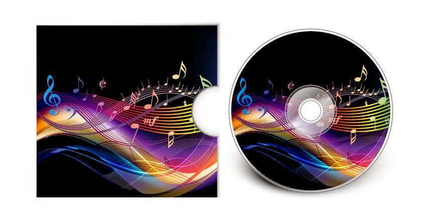 Tips for creating and printing cd/dvd labels How to create CD DVD