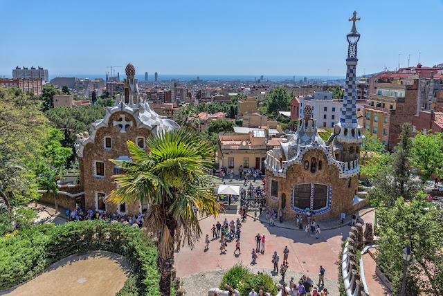 6 Places Your Kids Will Love in Barcelona {Guest Post by Tiny Fry}   CosmosMariners.com