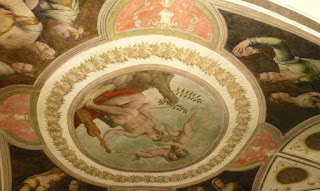Arezzo, Casa Vasari.
