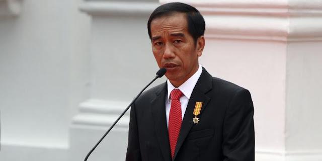 Jokowi : Tembak Di Tempat Bila Pengedar Narkoba Melawan