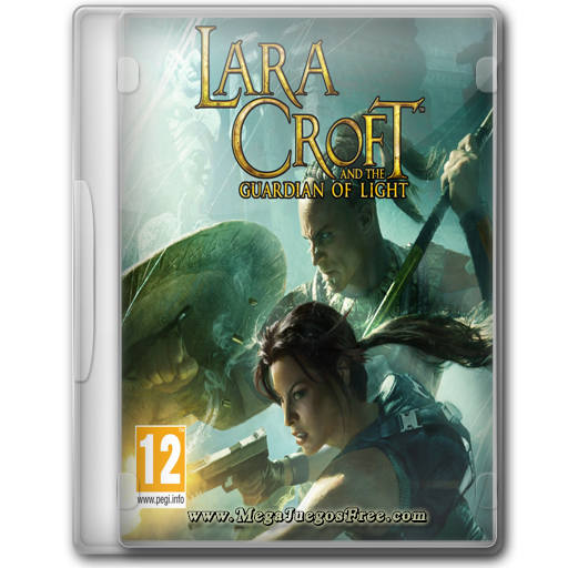 Lara Croft and the Guardian of Light Full Español