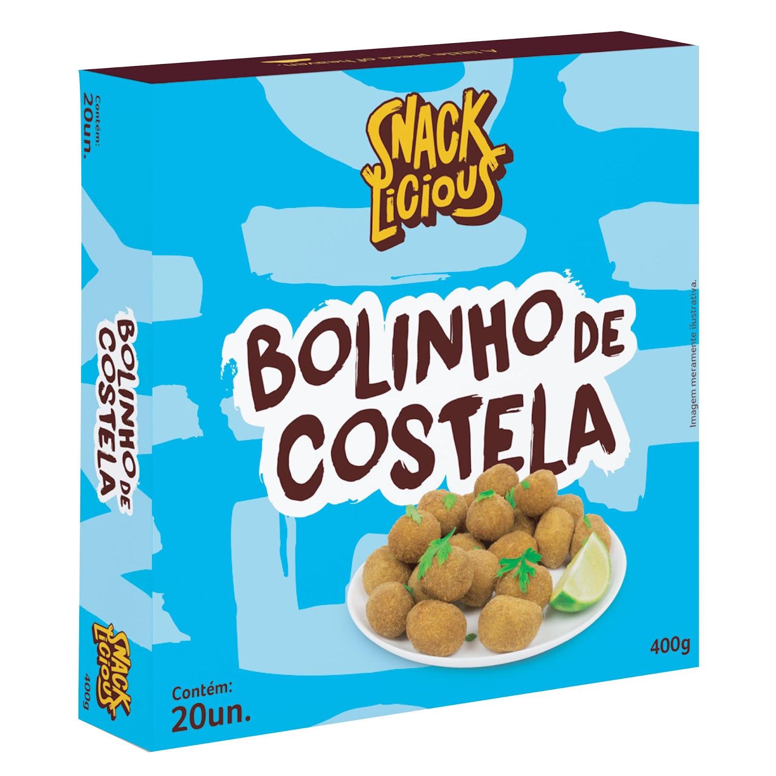 marca de snacks de brasileiros chega ao brasil