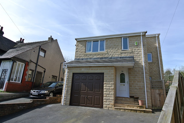 This Is Huddersfield Property - 4 bed detached house for sale Cawthorne Avenue, Huddersfield HD2