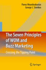 The Seven Principles of WOM and Buzz Marketing Crossing the Tipping Point cover page