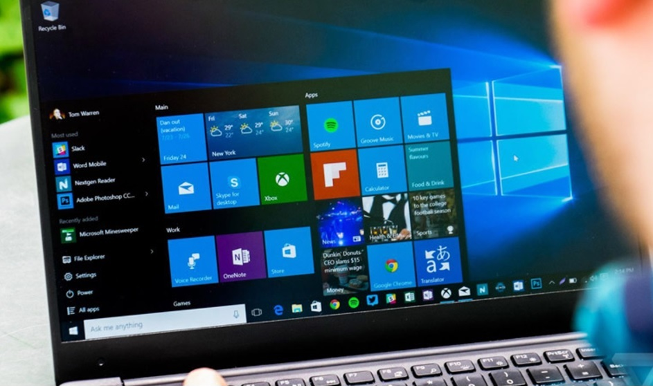 7 Tips and Tricks for Windows 10