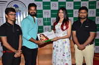 Bollywood Actress Adah Sharma Pos in White Printed Short Dress at OPPO F3 Plus Selfie Expert Mobile Launch .COM 0076.jpg