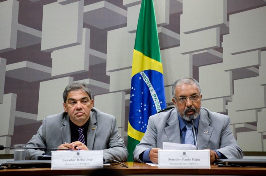 Foto: Jefferson Rudy - Brasília de Todos Nós