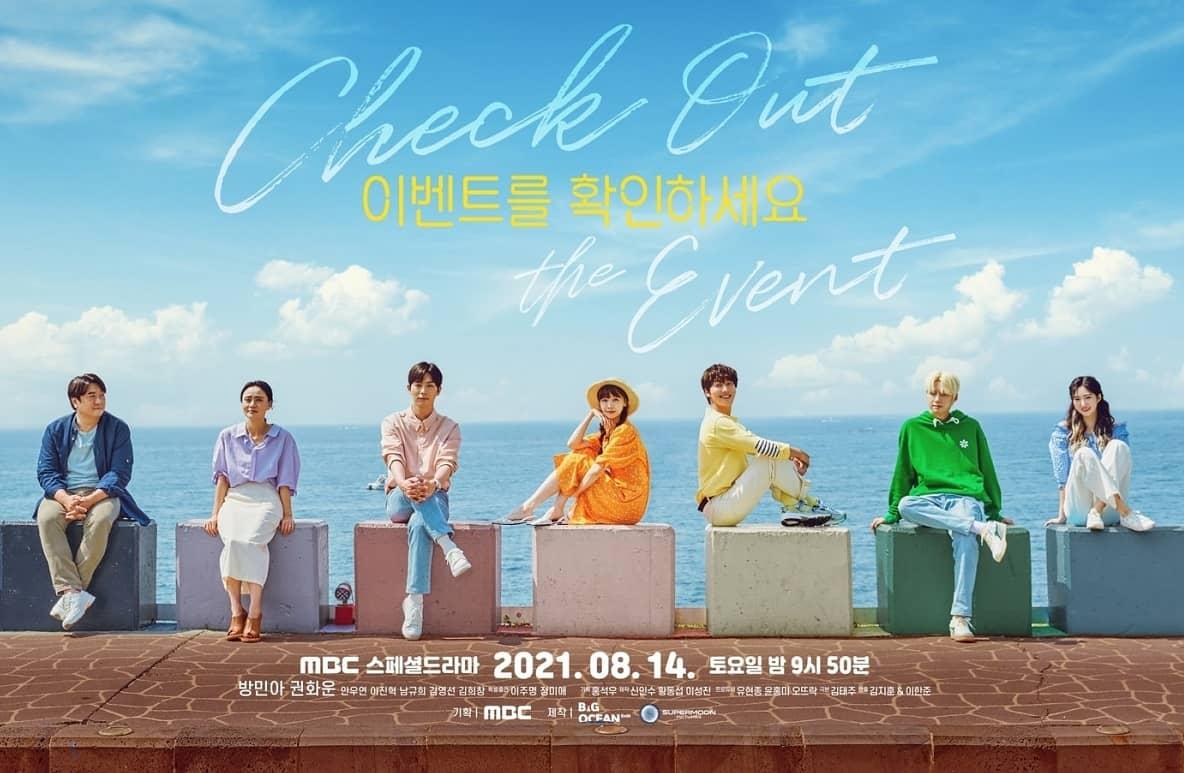 Download Drama Korea Check Out the Event Sub Indo Batch