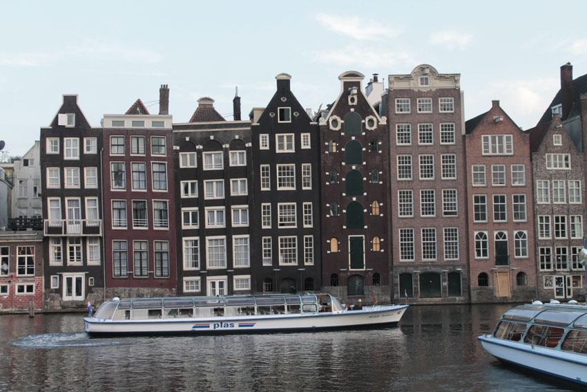 Blog Amsterdam
