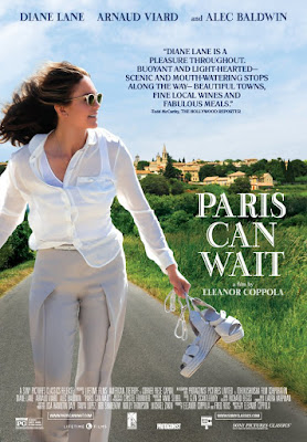 Paris Can Wait (Bonjour Anne) (2017)