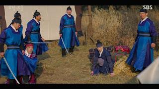 Sinopsis Haechi Episode 3 - 4