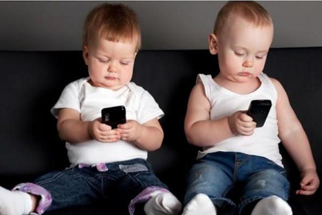 Dampak Kecanduan Main Gadget Bagi Remaja dan Anak