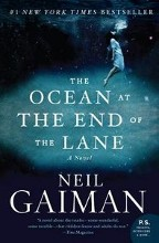 Just Finished...The Ocean at the End of the Lane by Neil Gaiman