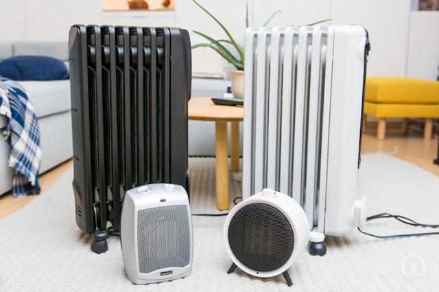 Delonghi Space Heater