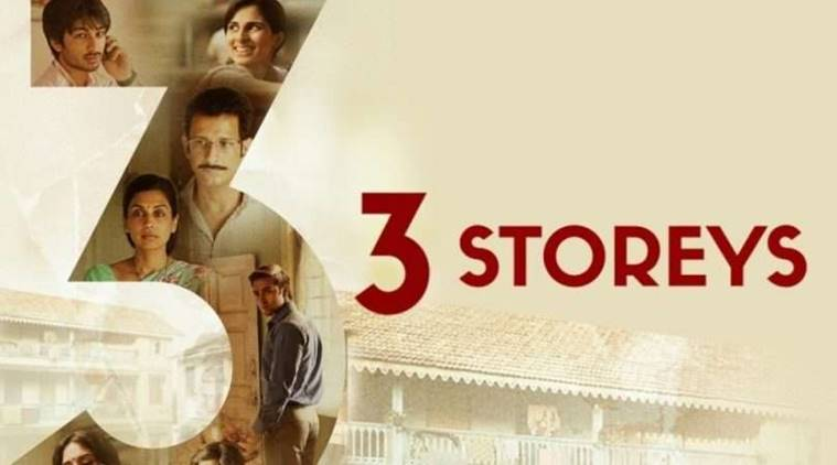 Bollywood movie 3 Storeys Box Office Collection wiki, Koimoi, Wikipedia, 3 Storeys Film cost, profits & Box office verdict Hit or Flop, latest update Budget, income, Profit, loss on MT WIKI, Bollywood Hungama, box office india