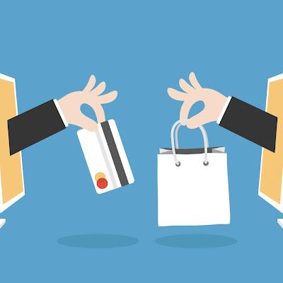 I migliori temi responsive Blogger per creare un Blog dedicato all'e-Commerce.
