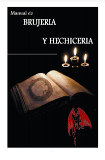 Descargar ebook hechizos pdf gratis Manual De Brujeria Y Hechiceria