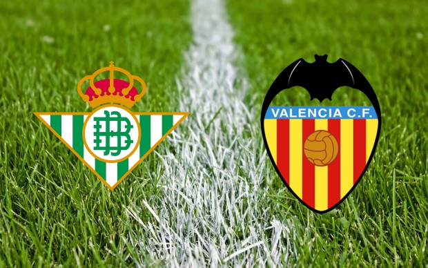 Real Betis vs Valencia Full Match & Highlights 15 October 2017