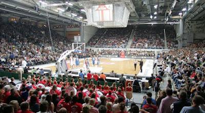 Brose Arena - Bamberg