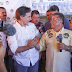 Em Solonópole, Eunício recebe apoio de ao menos 20 prefeitos