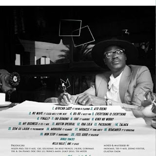 Sound Sultan - Out of the box album