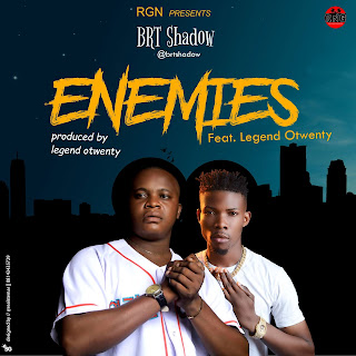 Download mp3 Enemies ft Legend Otwenty