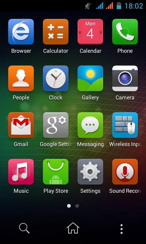 Modification Mobile March 2014