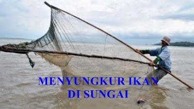 Asal Usul Nama Kampung Buluh Enggadang: Sugianto, S.Pd.I