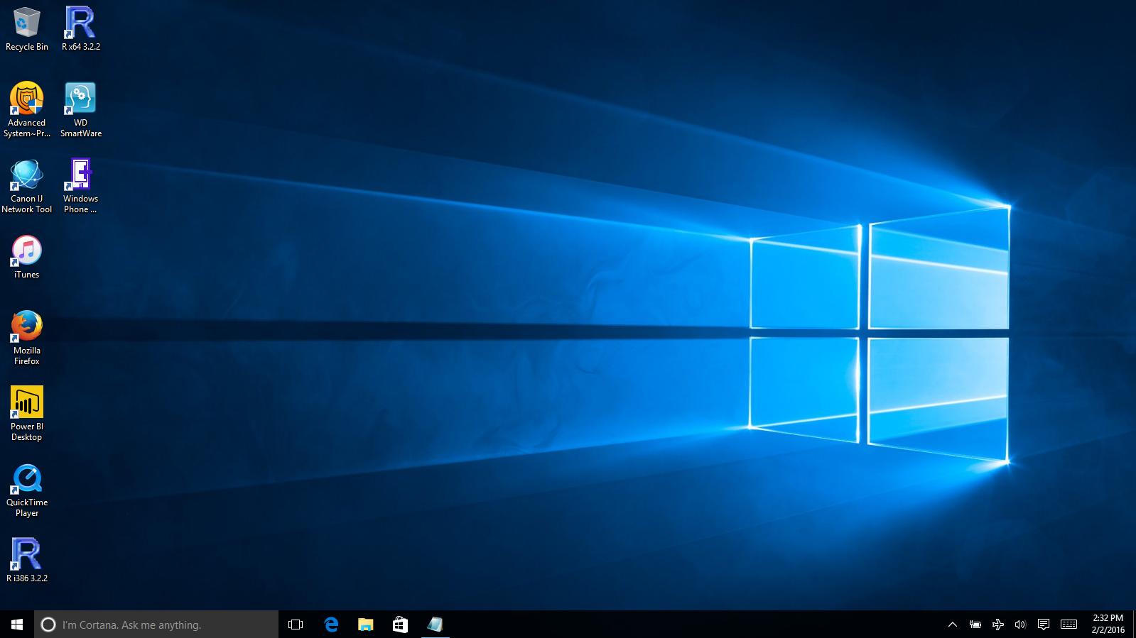 Hodentekhelp how do you create multiple desktops in for How to design windows