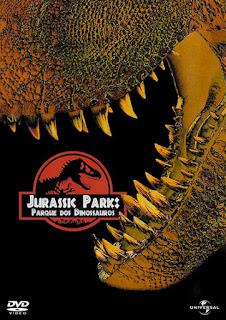 Jurassic Park: Parque dos Dinossauros - BDRip Dual Áudio