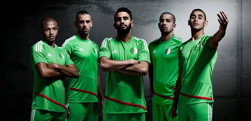 نتيجة مباراة الجزائر وزيمبابوي اليوم في كأس الأمم الأفريقية اليوم 15/1/2017 نتيجة مباراة الجزائر اليوم ضمن منافسات الجولة الأولى