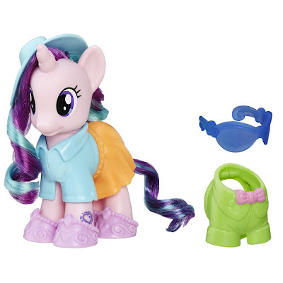 My Little Pony 6-inch Fashion Style Set Starlight Glimmer