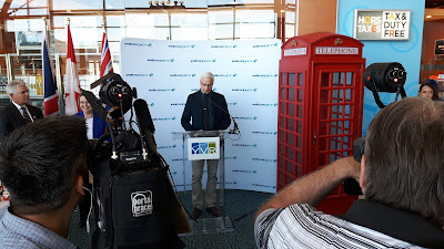 craig richmond yvr