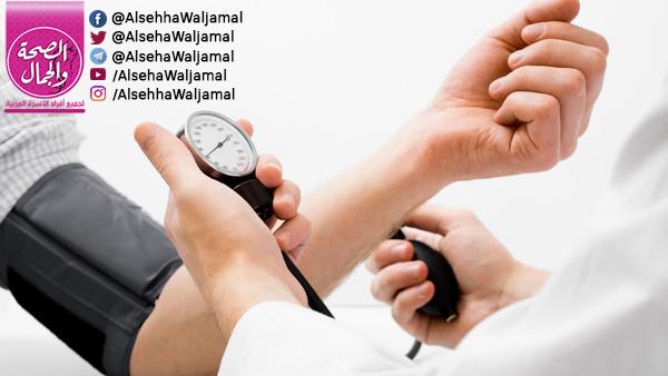 إليك 6 نصائح تعمل على خفض ضغط الدم