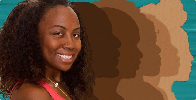 RESPECT BLACK: Colorism vs Racism: Should we view them ...