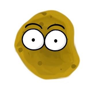 Arti kentang dalam bahasa gaul di fb, wa, twitter, ig, line, internet, medsos, dunia maya