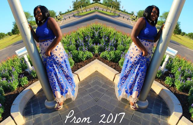 Qinisha Prom