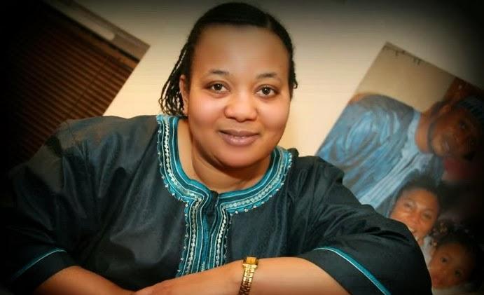 grace amah gospel singer