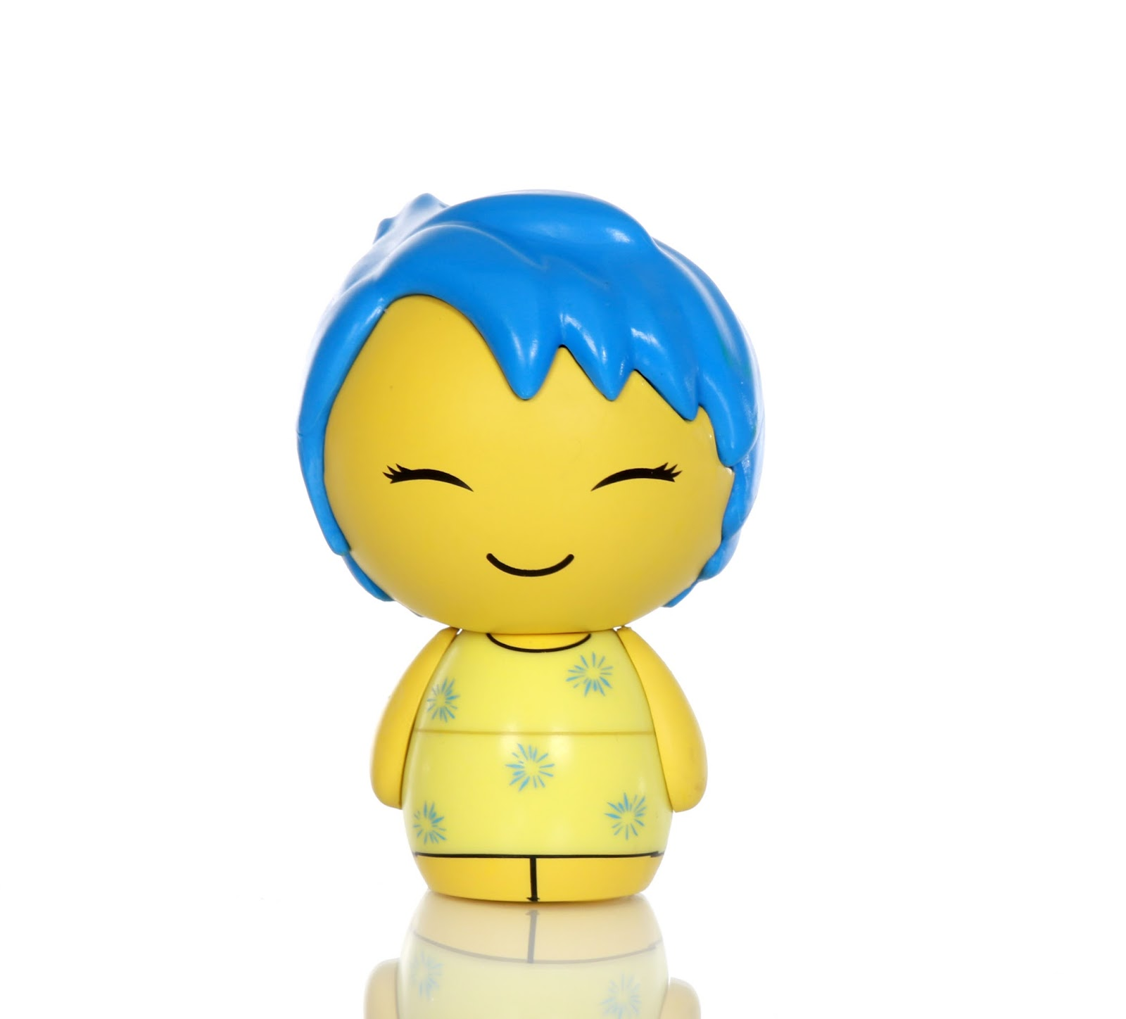 pixar funko dorbz inside out joy