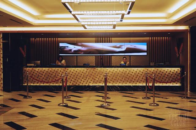 Bai Hotel Mandaue Cebu