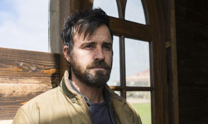 The Leftovers - Episode 3.07 - The Most Powerful Man in the World (and His Identical Twin Brother) - Promo, Photos & Interview