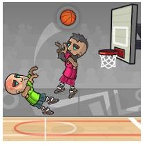 Download Basketball Battle V1.89 Apk Mod Money