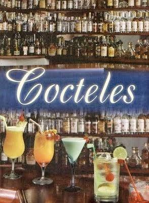 Cocteles – Jorge Kanasshiro
