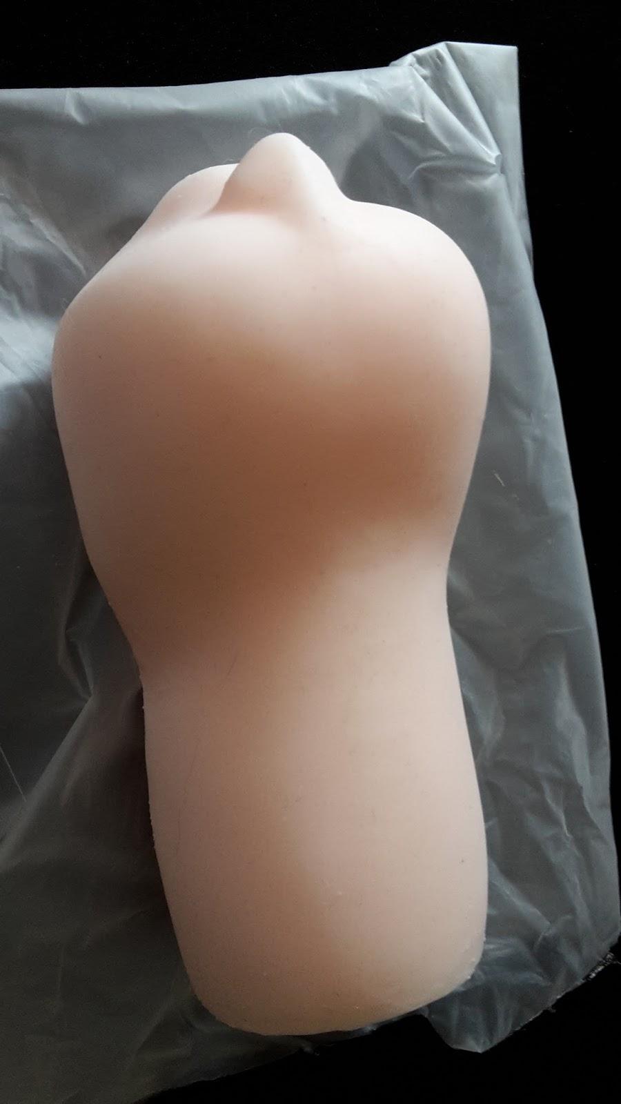 Masturbation heisses wasser in